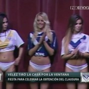 Lola Bezerra - Flopy Tesouro Presentacion de la Camiseta....
