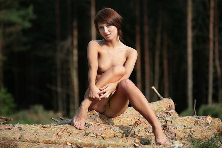 nude culona
