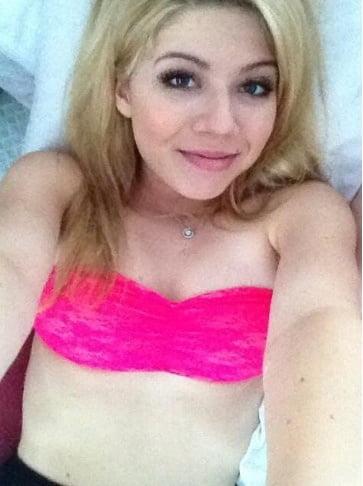Jennette McCurdy porno