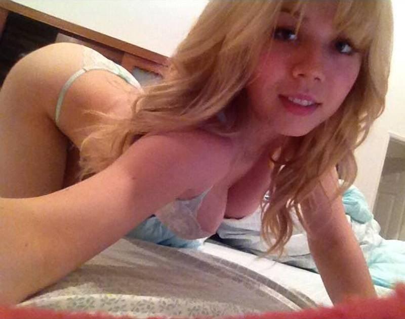 Jennette McCurdy sex