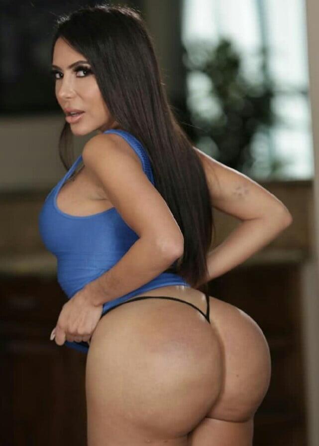 Culona porno