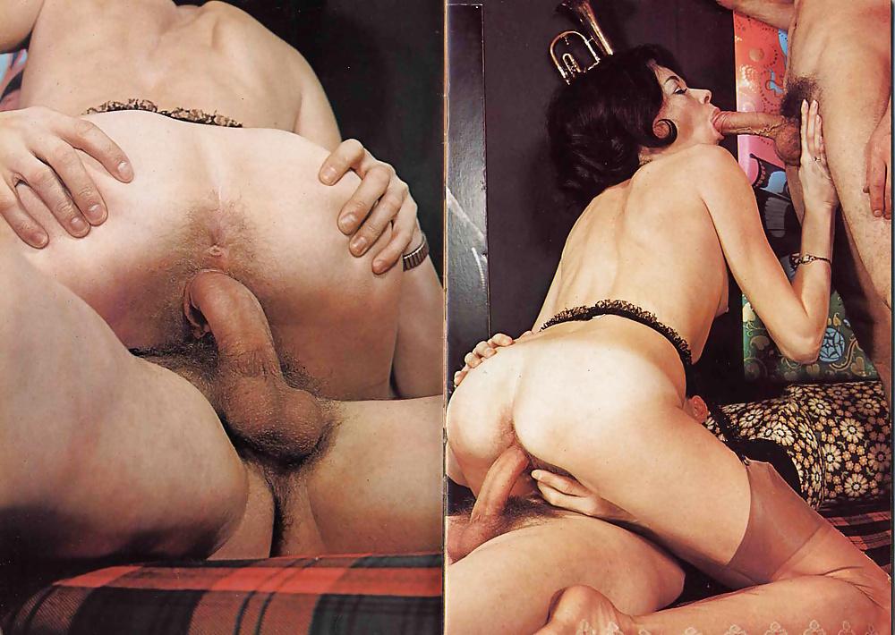 porno vintage revista porno antiguio