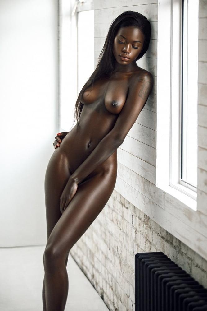 boobs, pussy (black)