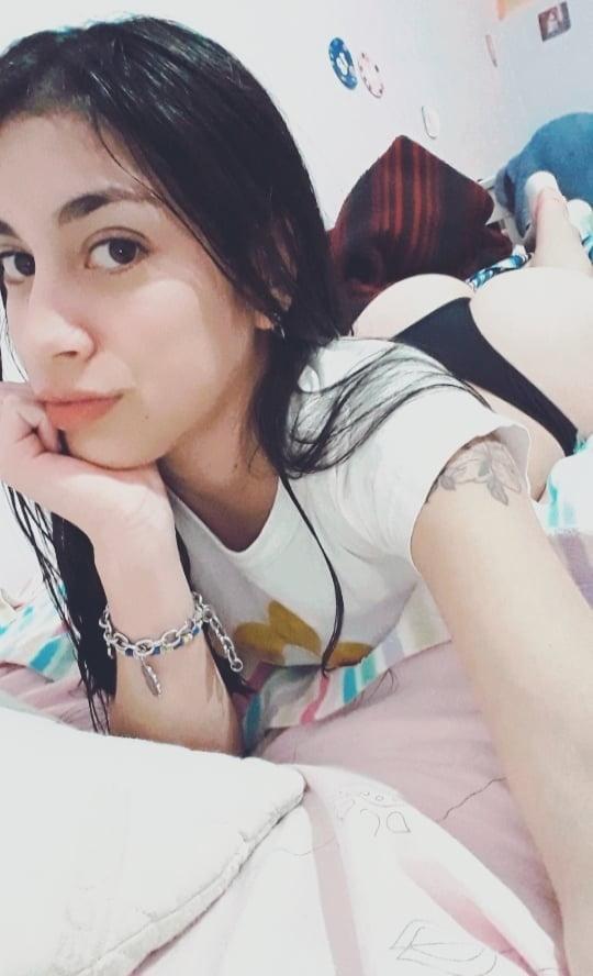 Pendejas Argentinas 01